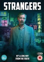 ITV's Strangers now available on DVD