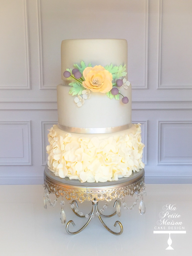 Cake Gallery & Pricing