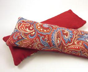 Cherry Pit Eye Pillow