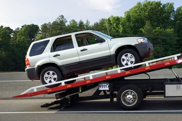 Best Auto Towing Service Omaha, NE | 724 Towing Service Omaha