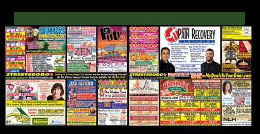 Gioninos coupons