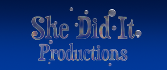 She Did It Productions