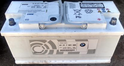 BMW 335I BATTERY SERVICE 3107334334 ASK FOR JOE REPLACEMENT