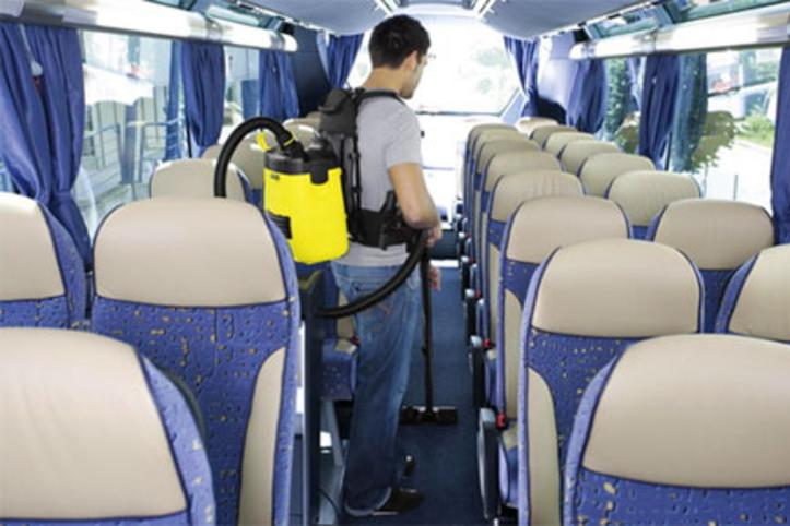 Bus Cleaning Services and Cost in Omaha NE | Price Cleaning Services Omaha