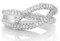 white diamond ring fashion la quinta jewelry