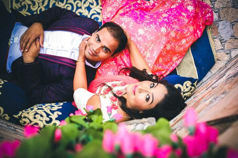 POST WEDDING PHOTOGRAPHERS GURGAON
