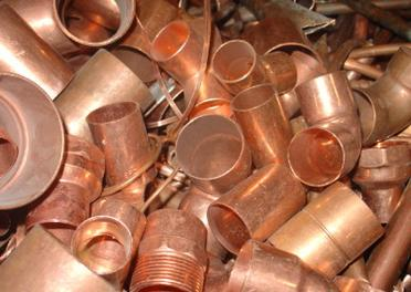 Affordable Steel And Copper Removal Services In Lincoln NEbraska | LNK Junk Removal