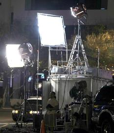 Night Shoot