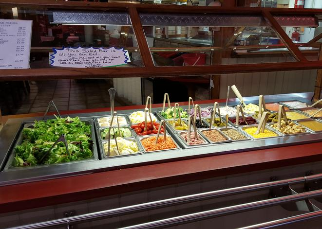 Fantastic All You Can Eat Cajun Buffet Download Free Architecture Designs Scobabritishbridgeorg