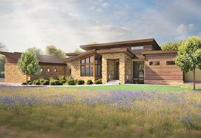 Summerlin in Custom Homes in Boulder County
