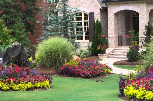 Home in Ann Arbor MI, with professional lawn care and landscaping services.