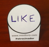 Like do site:Minilivro com