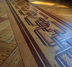 Flooring Installation and Refinishing