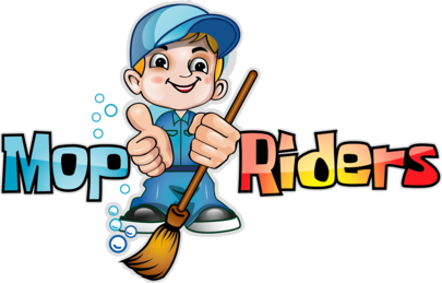 Mop Riders - Residential Housecleaning
