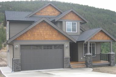 Watermark Custom Homes - Kamloops Birkenhead