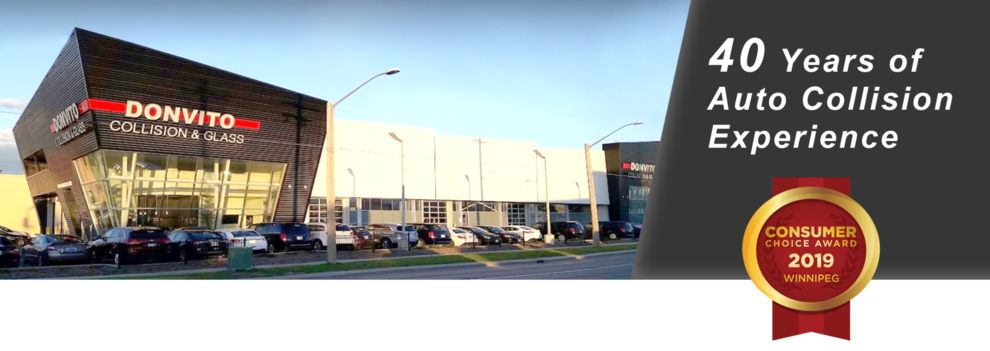 Donvito Collision & Glass - Winnipeg's Top Choice, Auto Body