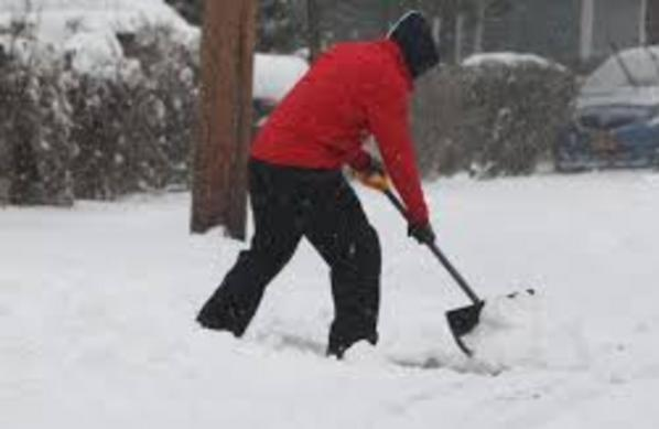 SNOW REMOVAL CONTRACTOR OMAHA