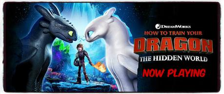 How To Train Your Dragon 3