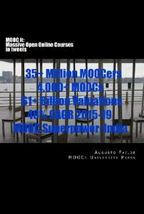 "The ""MOOC it"" Book in Print and Digital Versions"