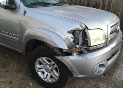 Fender Bender Willits Collision Center