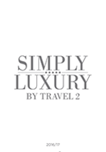 Simply Luxury Brochure
