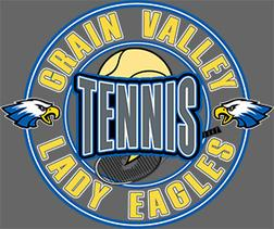 Grain Valley Eagles Girls Tennis