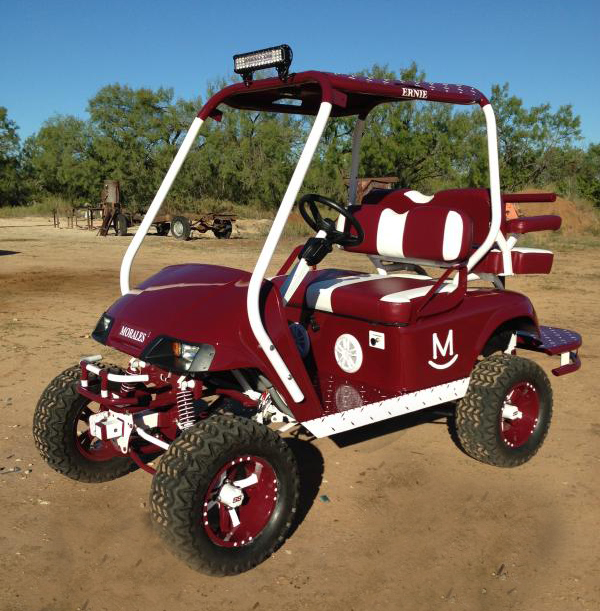 Conversion Kits on homemade tv, homemade hot tub, homemade atv, troubleshooting club car electric cart,
