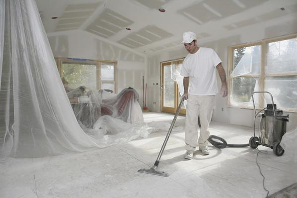 Construction Cleanup Service New Construction Cleaning and Cost Edinburg Mission McAllen TX | RGV Janitorial Services