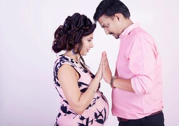 pre pregnancy photoshoot delhi india