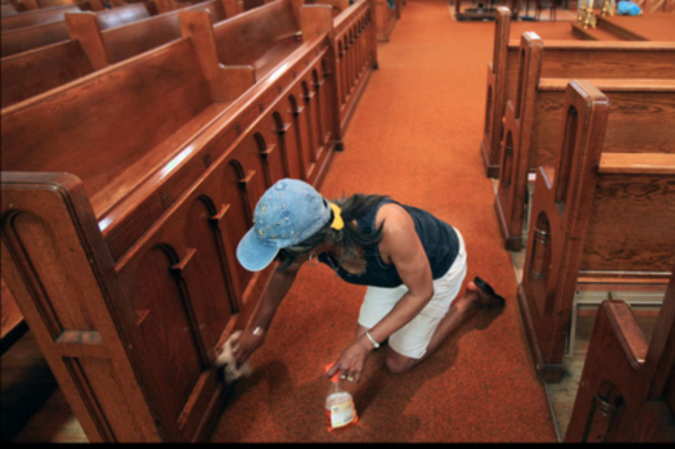 Best Church Cleaning Services In Omaha NE │Price Cleaning Services Omaha