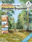 acrylic painting for beginners on amazon