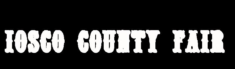2019 Iosco County Fair