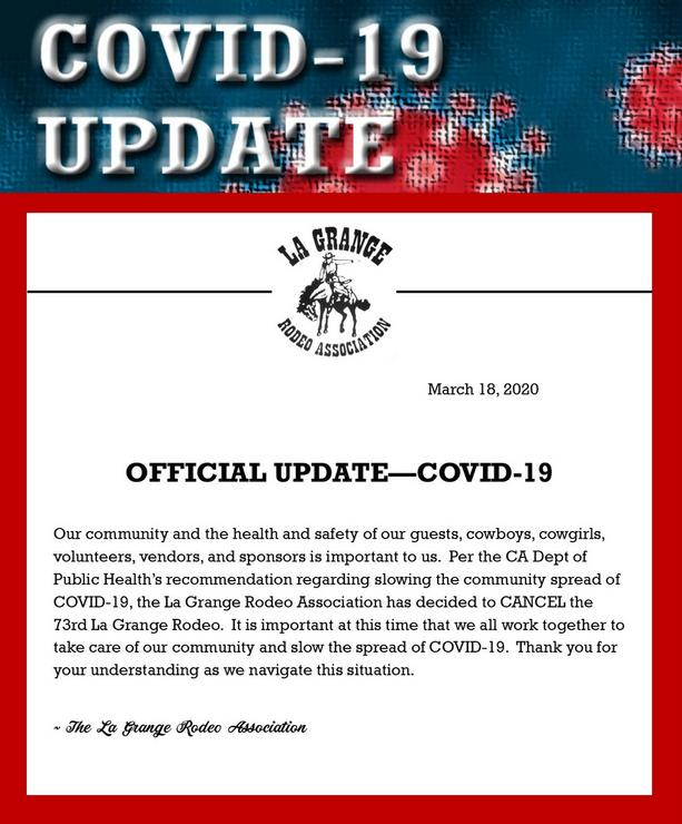 PDF - Official Update-COVID-19 LGRA
