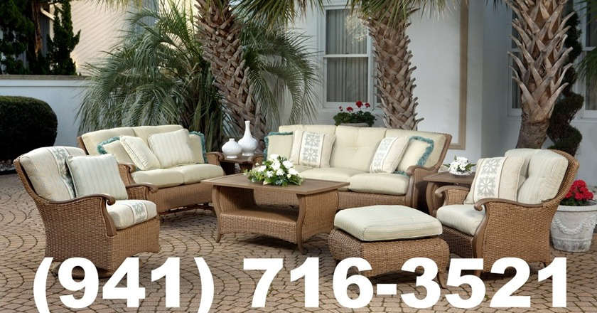 Patio Furniture and Pool Furniture Repair in Sarasota, Fl Straps ...