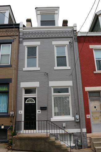 262 46th Street Lawrenceville Pittsburgh PA 15201