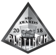 Platinum 2018 SIP Awards