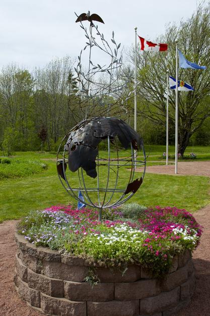 Cobequid Veterans Memorial Park