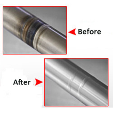 Passivation of stainless steel definition