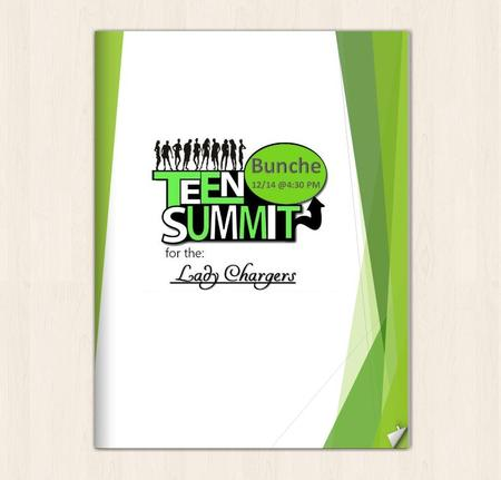 Teen Summit Program