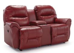 Bodie Rocker Recliner Loveseat, available with console
