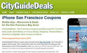 mobile san francisco coupons and discounts