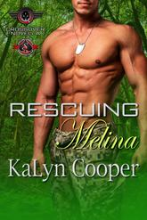Rescuing Melina