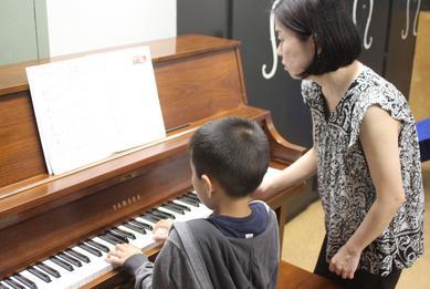 Hamilton-Madison House Music School