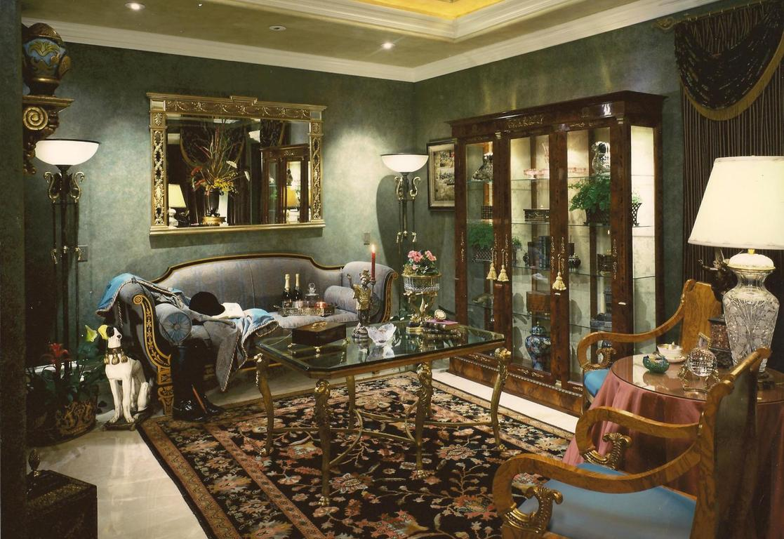 Interior decorating and design custom window treatments for Interior designs raleigh nc
