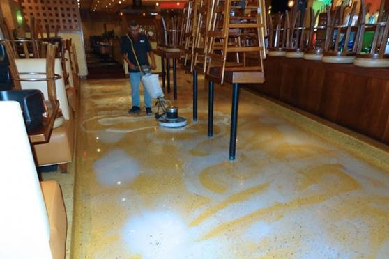 Restaurant Cleaning Services and Cost Edinburg Mission McAllen TX RGV Janitorial Services