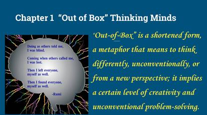 creativity, out-of-box, digital mind