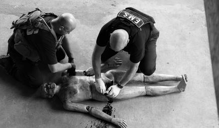 Tactical Lifesaver Course