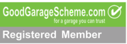 Bank Farm Garages Narberth Good Garage Scheme Member