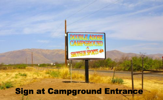 Camping double adobe campground and shotgun sports near bisbee az we have some of the most desirable full hookup camping sites in the desert only minutes away from bisbee whitewater drawand tombstone publicscrutiny Image collections