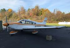 Piper PA-28 Challenger 180 For Sale